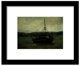 Homecoming Pirate Framed Print from Fine Art America © Sarah Vernon